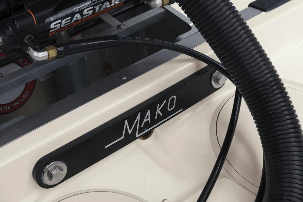 2019 Mako 21 LTS in Holiday, Florida