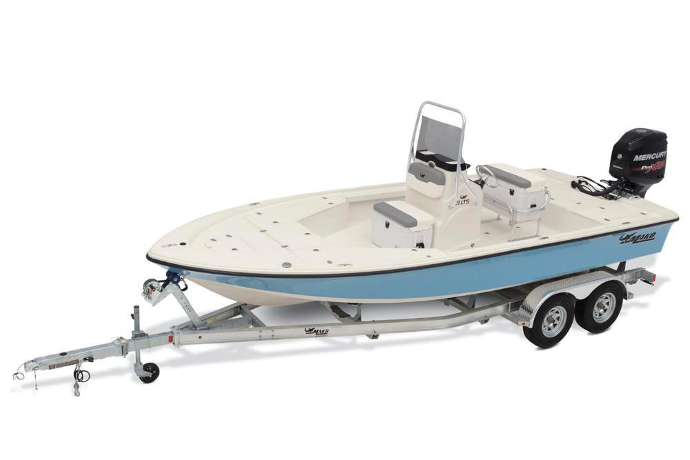 2019 Mako 21 LTS in Waco, Texas - Photo 1