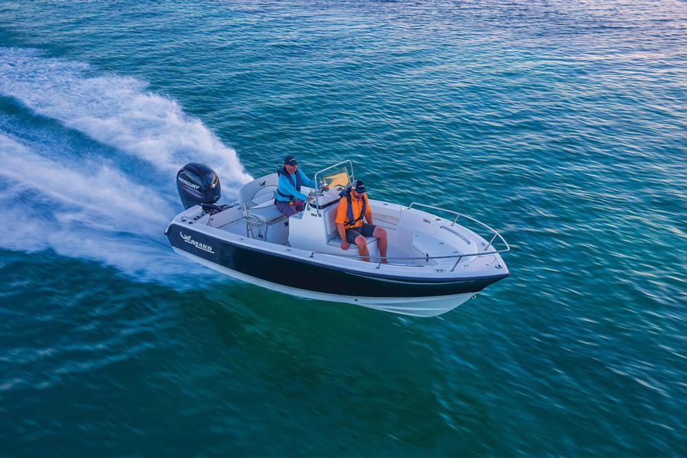2019 Mako 184 CC in Waco, Texas - Photo 3