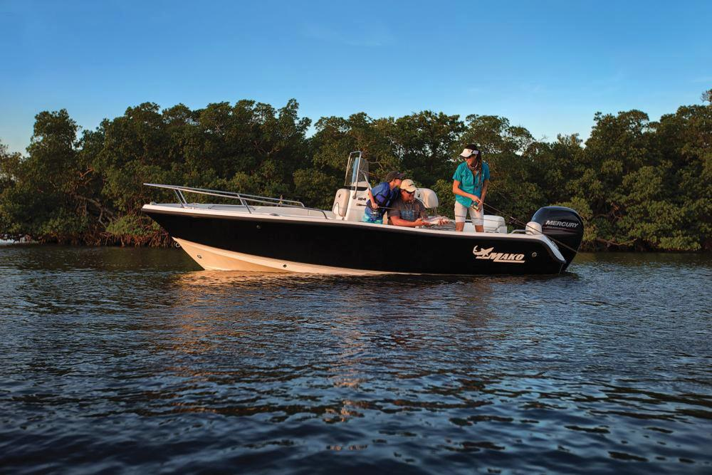 2019 Mako 184 CC in Waco, Texas - Photo 7