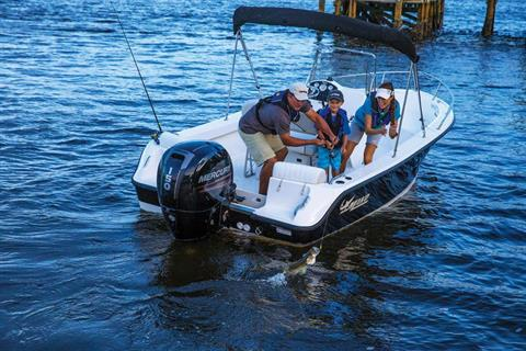 2019 Mako 184 CC in Waco, Texas - Photo 8