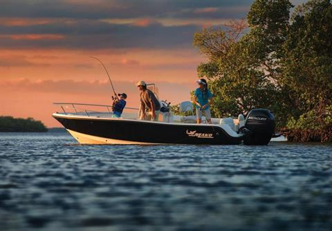 2019 Mako 184 CC in Waco, Texas - Photo 9