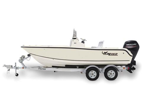 2019 Mako 184 CC in Waco, Texas - Photo 14