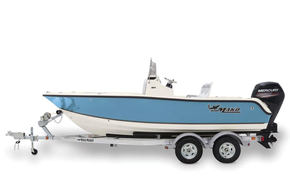 2019 Mako 184 CC in Waco, Texas - Photo 15