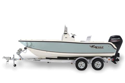 2019 Mako 184 CC in Waco, Texas - Photo 16