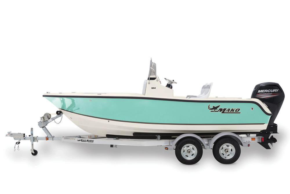 2019 Mako 184 CC in Waco, Texas - Photo 17