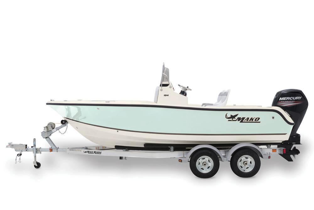 2019 Mako 184 CC in Waco, Texas - Photo 18
