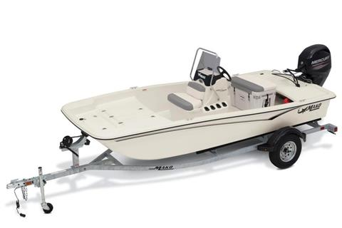 2019 Mako Pro Skiff 15 CC in Holiday, Florida