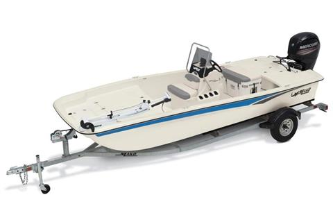 2019 Mako Pro Skiff 17 CC in Holiday, Florida