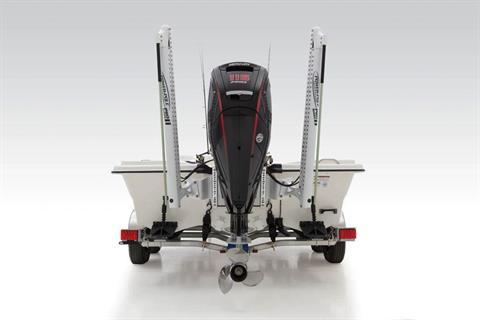 2019 Mako Pro Skiff 19 CC Guide Pkg in Holiday, Florida
