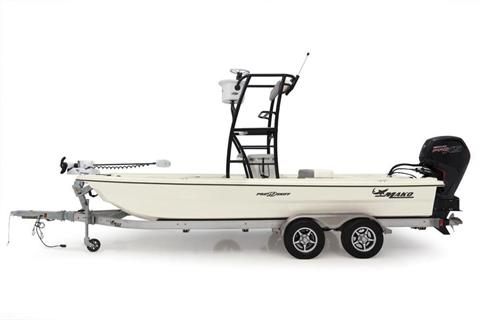 2019 Mako Pro Skiff 19 Top Drive in Waco, Texas