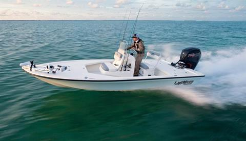 2020 Mako 18 LTS in Waco, Texas - Photo 4