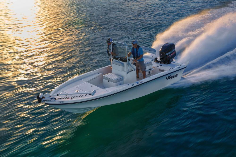 2020 Mako 19 CPX in Waco, Texas - Photo 6