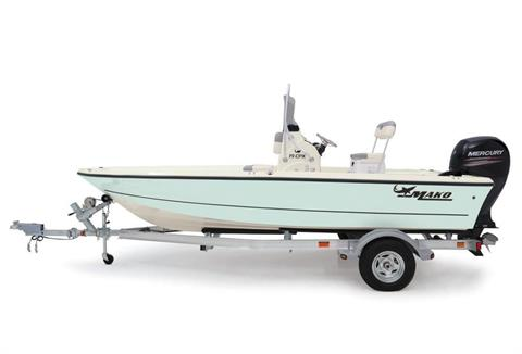 2020 Mako 19 CPX in Waco, Texas - Photo 20
