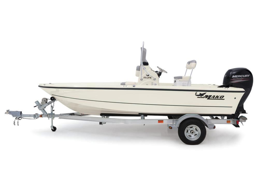 2020 Mako 19 CPX in Waco, Texas - Photo 25