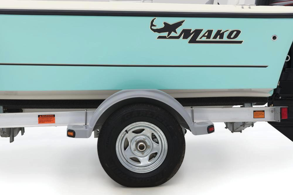 2020 Mako 19 CPX in Eastland, Texas - Photo 57