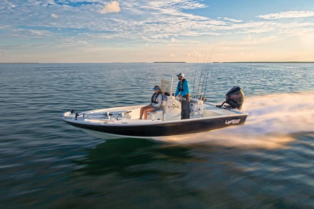 2020 Mako 21 LTS in Waco, Texas - Photo 2