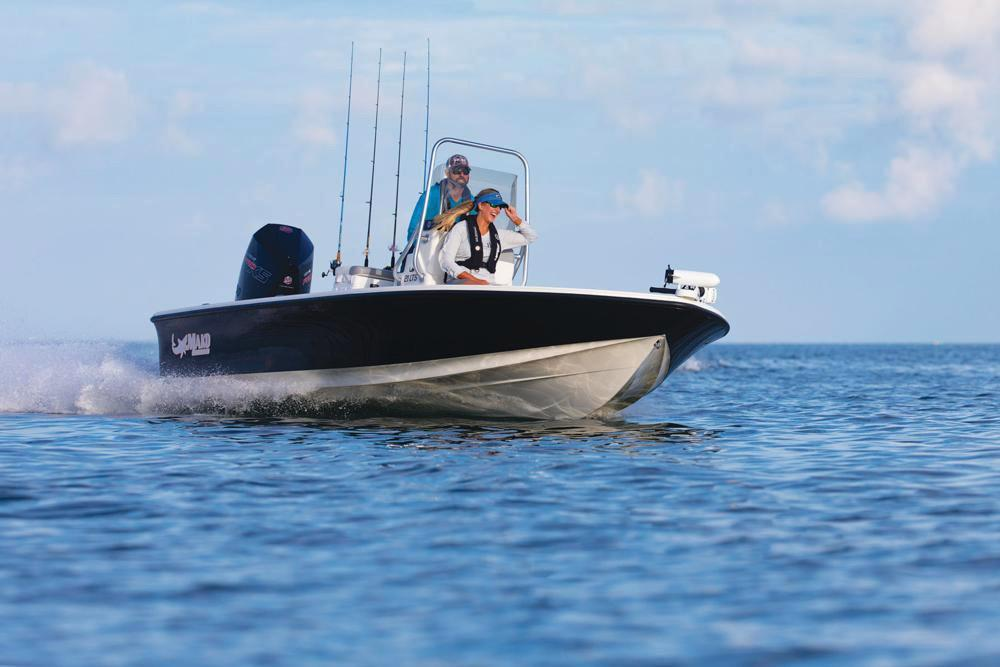 2020 Mako 21 LTS in Waco, Texas - Photo 4