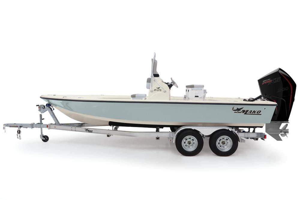 2020 Mako 21 LTS in Waco, Texas - Photo 18
