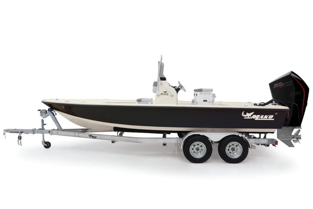 2020 Mako 21 LTS in Waco, Texas - Photo 19