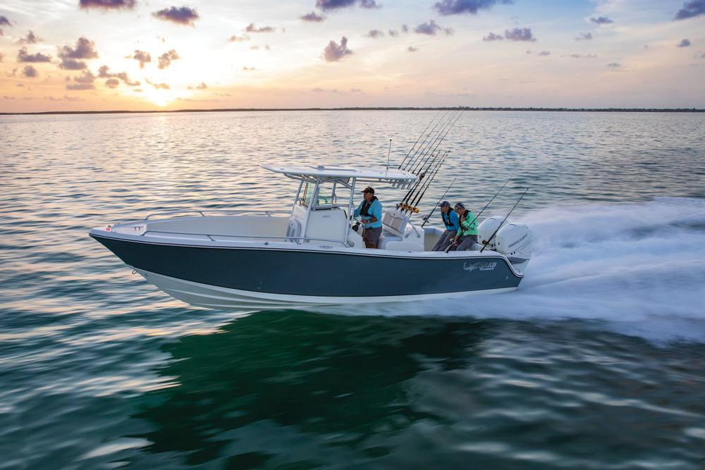 2020 Mako 284 CC in Eastland, Texas - Photo 2