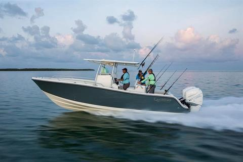 2020 Mako 284 CC in Eastland, Texas - Photo 4