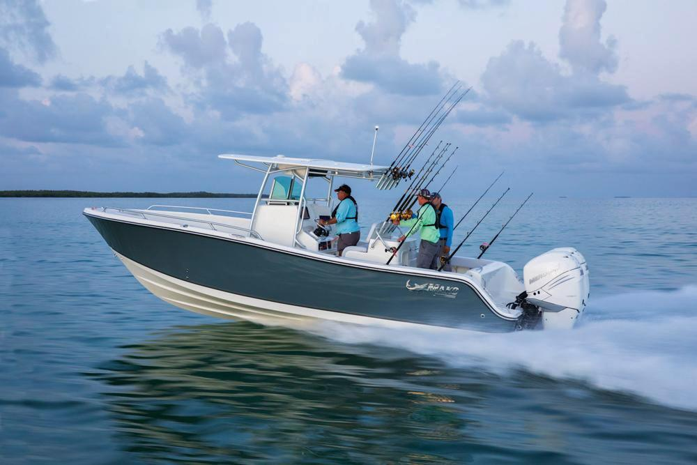 2020 Mako 284 CC in Eastland, Texas - Photo 5
