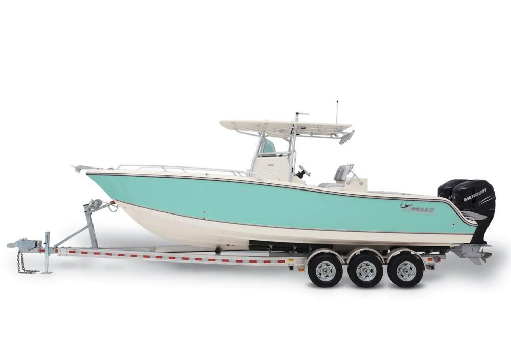2020 Mako 284 CC in Eastland, Texas - Photo 20