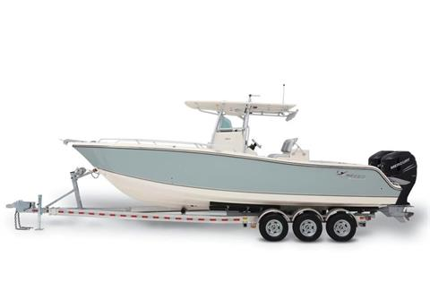 2020 Mako 284 CC in Eastland, Texas - Photo 21