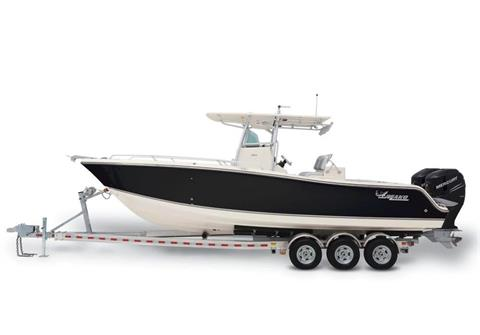 2020 Mako 284 CC in Eastland, Texas - Photo 22