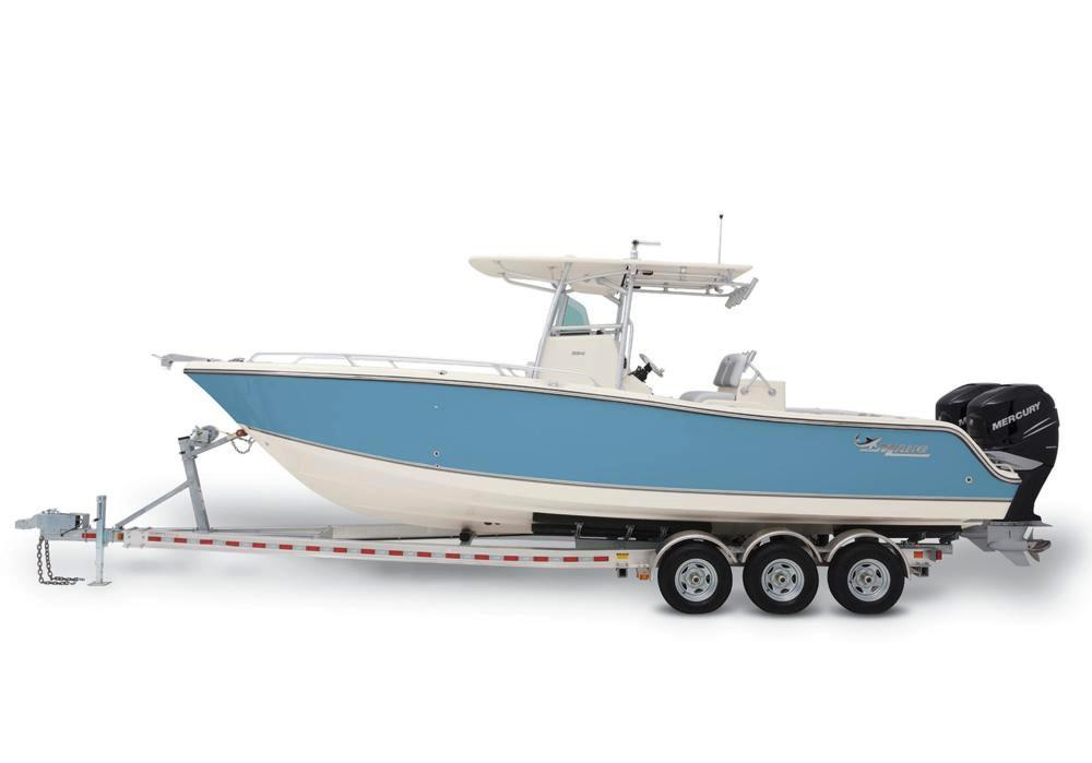 2020 Mako 284 CC in Eastland, Texas - Photo 23
