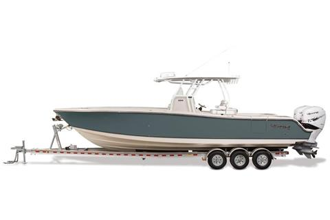 2020 Mako 334 CC in Eastland, Texas - Photo 7