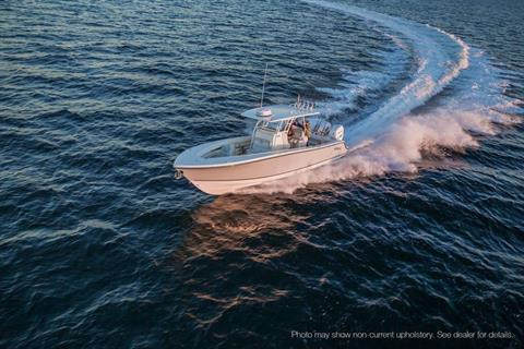 2020 Mako 334 CC Family Edition in Rapid City, South Dakota - Photo 8