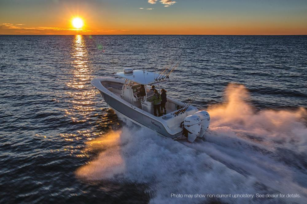 2020 Mako 334 CC Family Edition in Rapid City, South Dakota - Photo 9