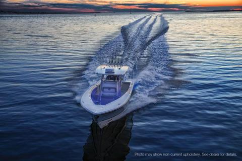 2020 Mako 334 CC Family Edition in Rapid City, South Dakota - Photo 14