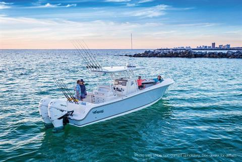 2020 Mako 334 CC Family Edition in Rapid City, South Dakota - Photo 15