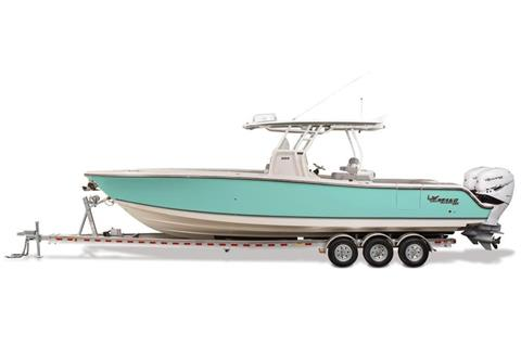 2020 Mako 334 CC Family Edition in Rapid City, South Dakota - Photo 32