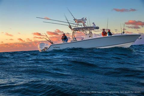2020 Mako 334 CC Sportfish Edition in Eastland, Texas - Photo 22