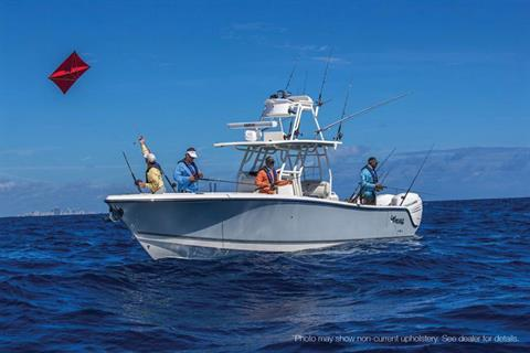 2020 Mako 334 CC Sportfish Edition in Eastland, Texas - Photo 24