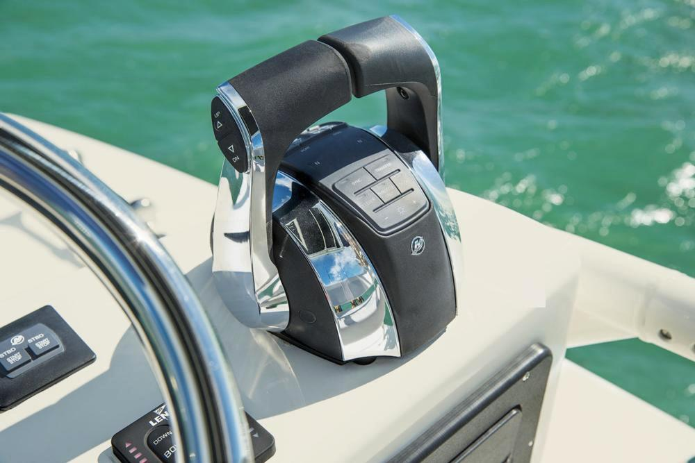2020 Mako 334 CC Sportfish Edition in Eastland, Texas - Photo 58