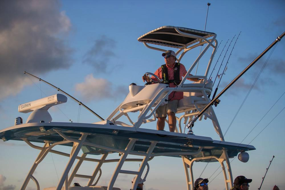 2020 Mako 334 CC Sportfish Edition in Eastland, Texas - Photo 67
