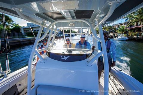 2020 Mako 334 CC Sportfish Edition in Eastland, Texas - Photo 75