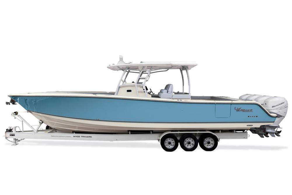 2020 Mako 414 CC in Eastland, Texas - Photo 7