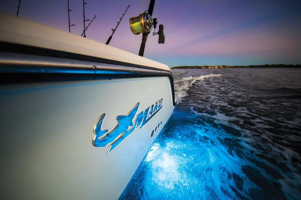 2020 Mako 414 CC in Eastland, Texas - Photo 103