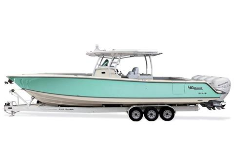 2020 Mako 414 CC Family Edition in Eastland, Texas - Photo 3