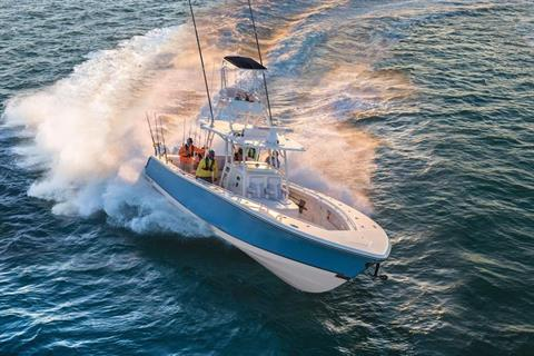 2020 Mako 414 CC Family Edition in Eastland, Texas - Photo 15