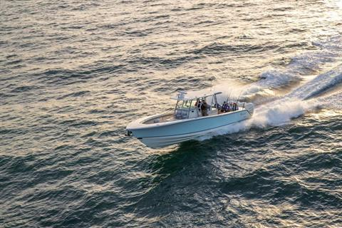 2020 Mako 414 CC Family Edition in Eastland, Texas - Photo 23