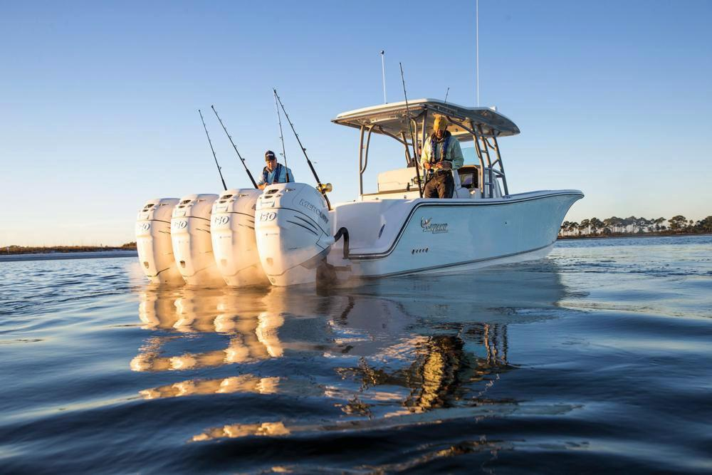 2020 Mako 414 CC Family Edition in Eastland, Texas - Photo 55