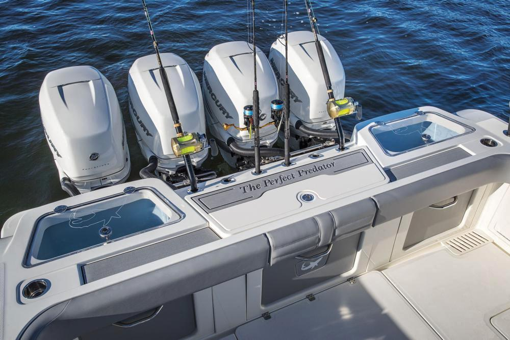 2020 Mako 414 CC Family Edition in Eastland, Texas - Photo 72