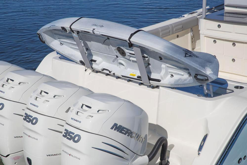 2020 Mako 414 CC Family Edition in Eastland, Texas - Photo 97